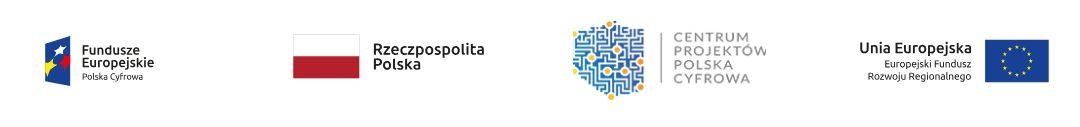logotypy UE projekt